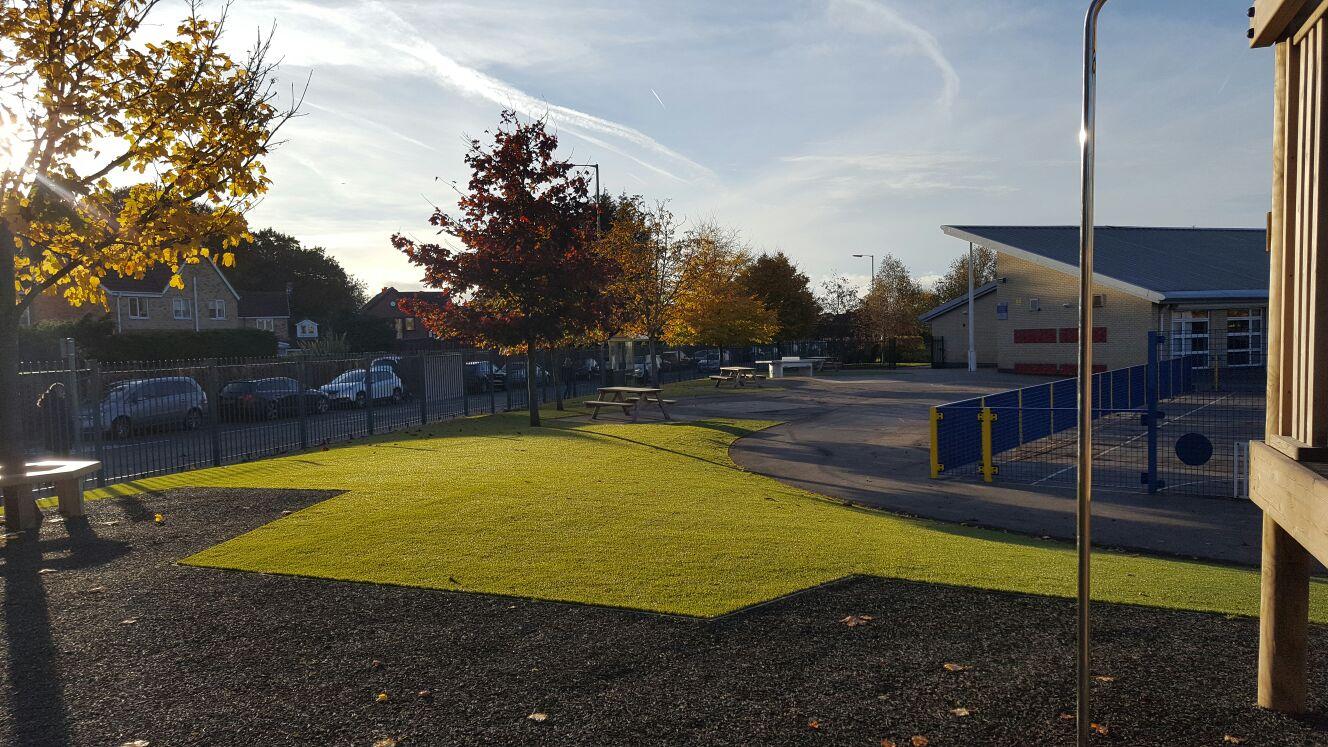 Schools Nurseries Artificial Grass