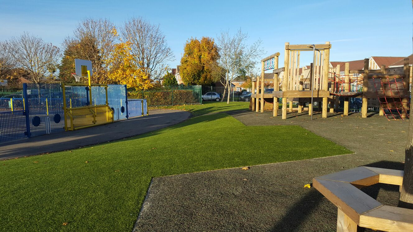 Schools Nurseries Artificial Grass