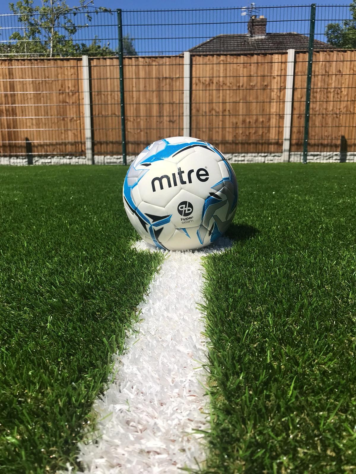 Commercial Retail Multisport Artificial Grass